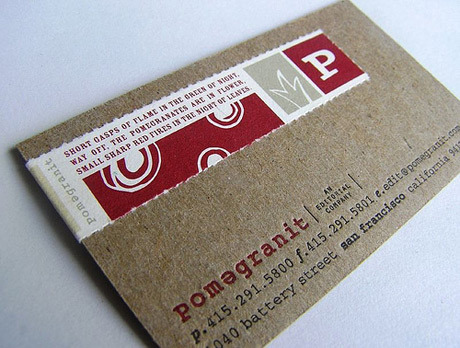 Cool business card designs | creativebits